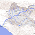 Santa Ana Watershed Study Completed